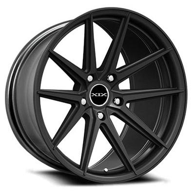 XIX XF51 Matte Black